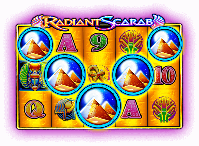 Image of Radiant Scarab