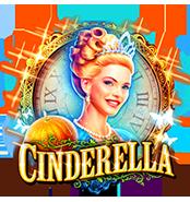 Cinderella slot machine