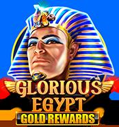 Glorious Egypt Casino Slots Game