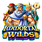 Immortal Wilds Slots