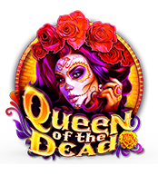 Queen of the Dead Slots