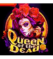 Queen of the Dead Slot Machine