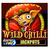 Wild Chilli Slots Game