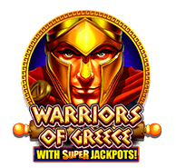 Warriors of Greece Slot Machine
