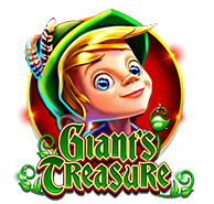 Giant's Treasure Logo