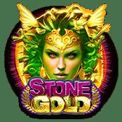 Stone Gold Slots - Mythical Medusa Gold Treasures