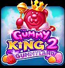 Gummy King II: Gummyland Slot
