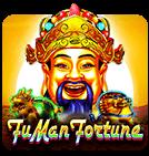 Fu Man Fortune Slot