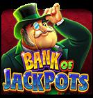 Bank Of Jackpots Slot